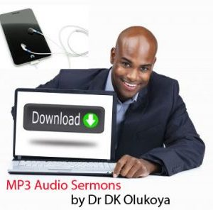 80 Sermon downloads by Dr D.K Olukoya