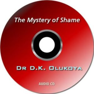The Mystery of Shame